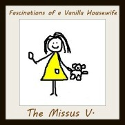 The Vanilla Housewife
