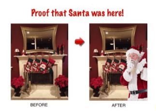 Make Christmas More Magical for the Kids with Texts from Santa!