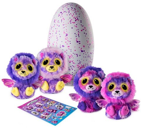 Gift Ideas for 6 Year Old Girls – Hatchimals Surprise