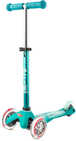 Gift Ideas for 6 Year Old Girls - Scooter