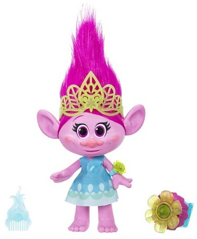 Gift Ideas for 6 Year Old Girls – DreamWorks Trolls Poppy